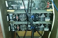 Oživování obecní zvukové techniky 22 (28. 4. 2019)
