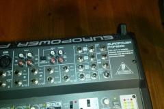 Oživování obecní zvukové techniky 25 (28. 4. 2019)