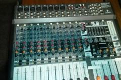 Oživování obecní zvukové techniky 26 (28. 4. 2019)
